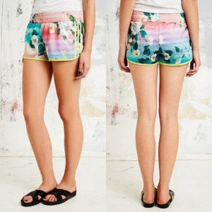 Adidas Limited Edition Floralina Shorts